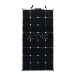 Panel solar flexible para...