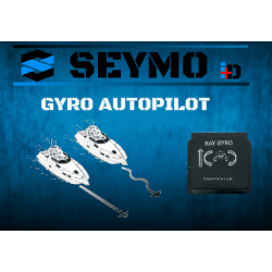 Seymo gyro autopilot V 2.05